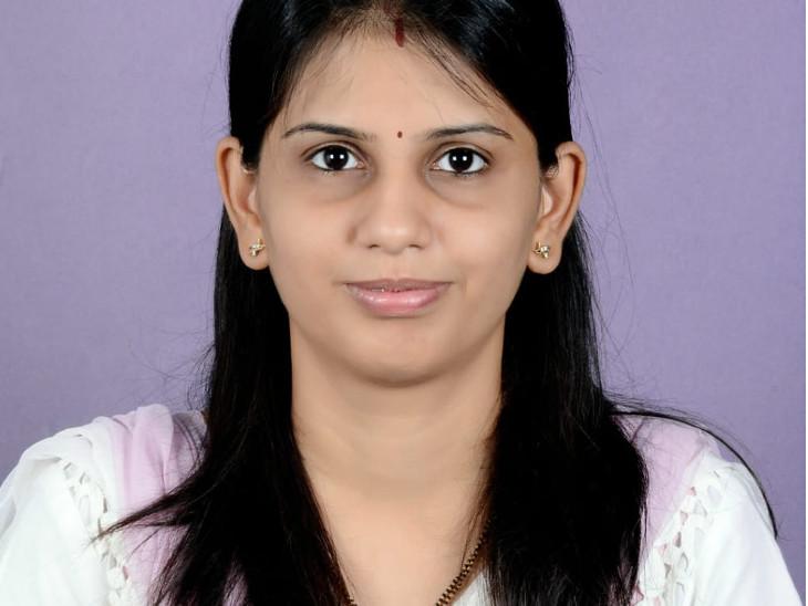 સુરતમાં મહિલા ડોક્ટરે ફાંસો ખાતા પિયરપક્ષે તપાસની માંગ કરી|સુરત,Surat - Divya Bhaskar