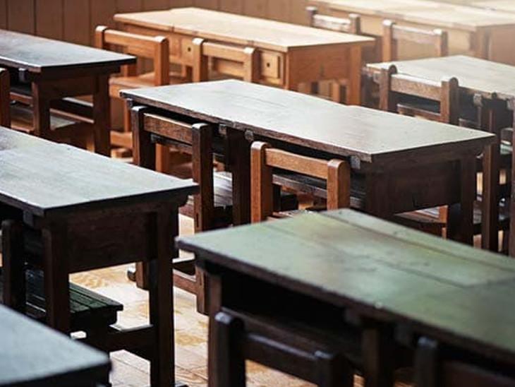 ખેડામાં ઓછા ટકાવાળા 4478 વિદ્યાર્થી ધોરણ 11માં પોતાની જ શાળામાં પ્રવેશથી વંચિત|નડિયાદ,Nadiad - Divya Bhaskar
