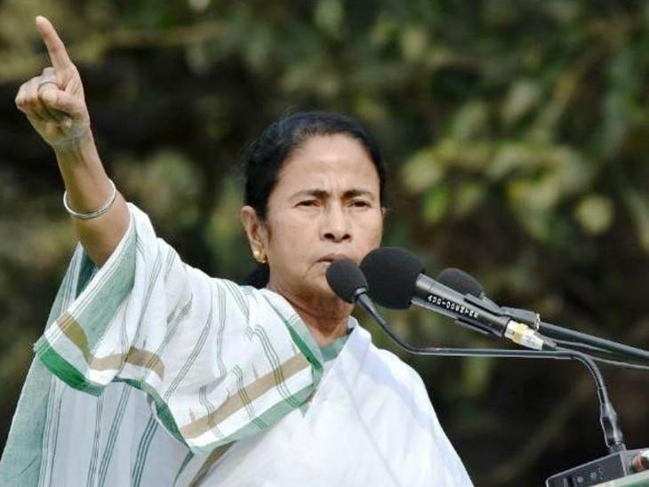 મમતાનો BJP પર હુમલો- બંગાળને નહીં બનવા દઈએ ગુજરાત, અહીં બંગાળી બોલવું જરૂરી|ઈન્ડિયા,National - Divya Bhaskar