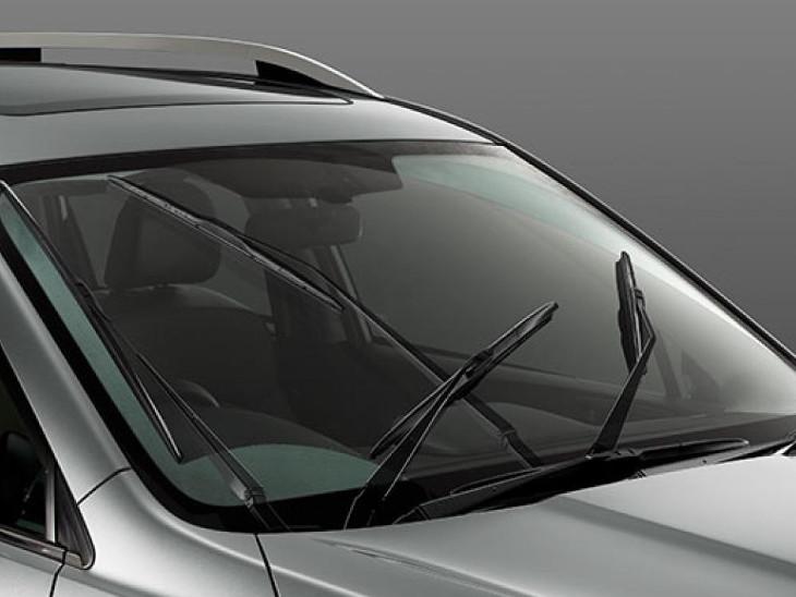 કારની વિન્ડશીલ્ડને ચોમાસામાં વાઈપર્સથી બચાવો નહીંતર ખર્ચ વધશે|ઓટોમોબાઈલ,Automobile - Divya Bhaskar