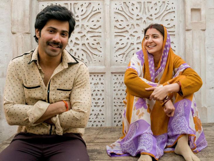 'શાંઘાઈ ઇન્ટરનેશનલ ફિલ્મ ફેસ્ટિવલ' સ્પર્ધામાં ભારતની ફિલ્મ 'સુઈ ધાગા- મેડ ઈન ઇન્ડિયા' સિલેક્ટ થઇ| - Divya Bhaskar