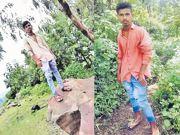 ડભોઈમાં હોટેલના ખાળકૂવામાં ગૂંગળામણથી મોતને ભેટેલા વેલાવી ગામના 2 યુવકોના મૃતદેહ વતન લવાયા|સુરત,Surat - Divya Bhaskar