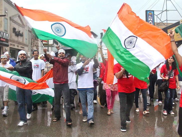 7 વર્ષમાં ભારતીયોની સંખ્યામાં 38%નો વધારો, 2020 રાષ્ટ્રપતિ ચૂંટણીમાં મહત્વની ભૂમિકા નિભાવશે|વર્લ્ડ,International - Divya Bhaskar