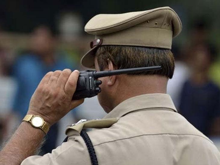 સાબરમતી રિવરફ્રન્ટ વેસ્ટ પોલીસકર્મીઓનો પોલીસે કર્યો બચાવ, ત્રણ દિવસથી કોઈ તપાસ જ નથી થઈ ઈન્ડિયા,National - Divya Bhaskar