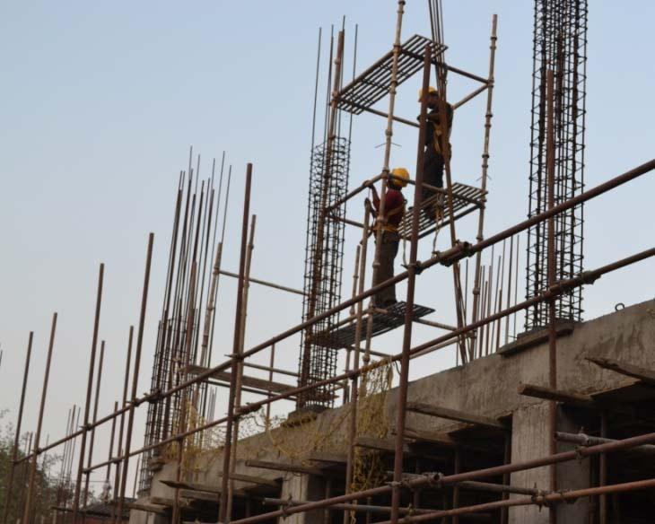 ગામોમાં 1.95 કરોડ નવાં ઘર બનશે, શહેરી અને મધ્યમ વર્ગ માટે બજેટમાં દુષ્કાળ|ઈન્ડિયા,National - Divya Bhaskar