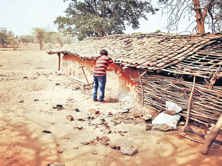 પંચમહાલમાં ભેદી વાયરસથી 2 બાળકના મોત, તપાસનો દોર શરૂ ઈન્ડિયા,National - Divya Bhaskar