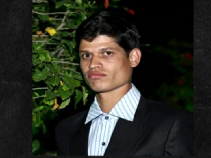 પિતાથી વિખૂટી પડેલા માનસિક વિકલાંગ પુત્રને ડીસીપીએ 3 ટીમો બનાવી 7 કલાકમાં શોધી કાઢ્યો  - Divya Bhaskar