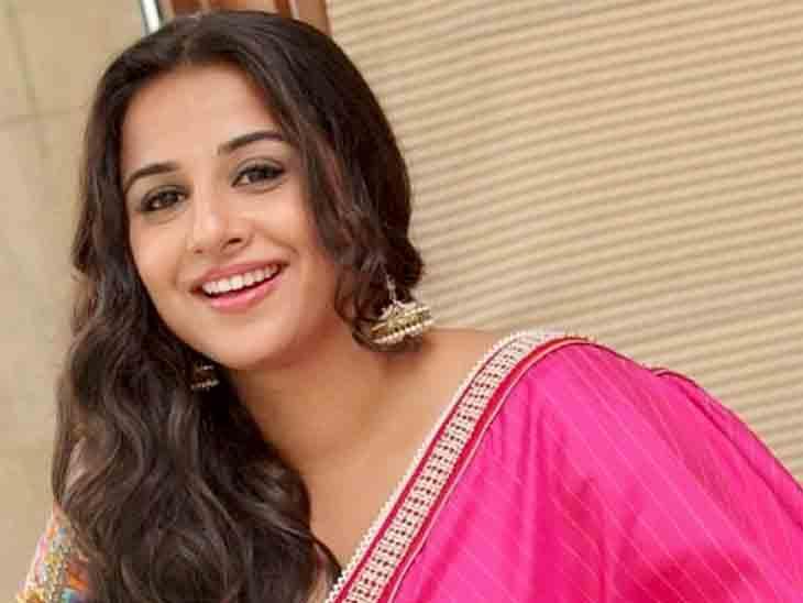 વિદ્યા બાલન શોર્ટ ફિલ્મ 'નટખટ'ની પ્રોડ્યૂસર બની|ઈન્ડિયા,National - Divya Bhaskar