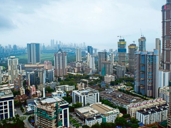 ગુજરાતનાં રિયલ એસ્ટેટ રોકાણકારોનું ગમતું મુંબઇ નાણાંની તરલતાને અભાવે મંદીમાં ધકેલાયું|મુંબઇ,Mumbai - Divya Bhaskar