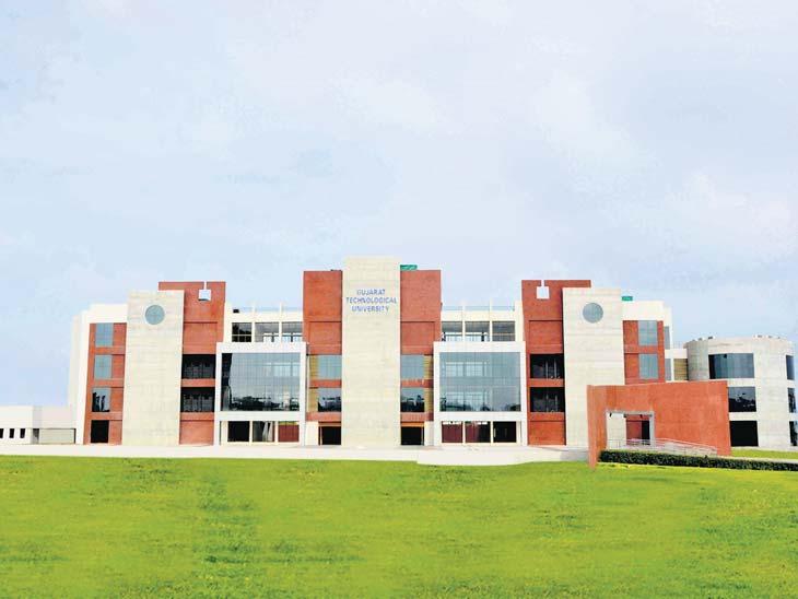 GTU ફેરમાં 1500 વિદ્યાર્થીને જોબ ઓફર થશે, વાર્ષિક અઢી લાખથી 5 લાખ સુધીનું પેકેજ મળશે  - Divya Bhaskar
