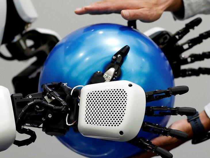 ઉત્તર કોરિયાના પરમાણુ હથિયારને ખતમ કરવા માટે અમેરિકાને મળી શકે છે ફુકુશિમા રોબોટ્સ|વર્લ્ડ,International - Divya Bhaskar