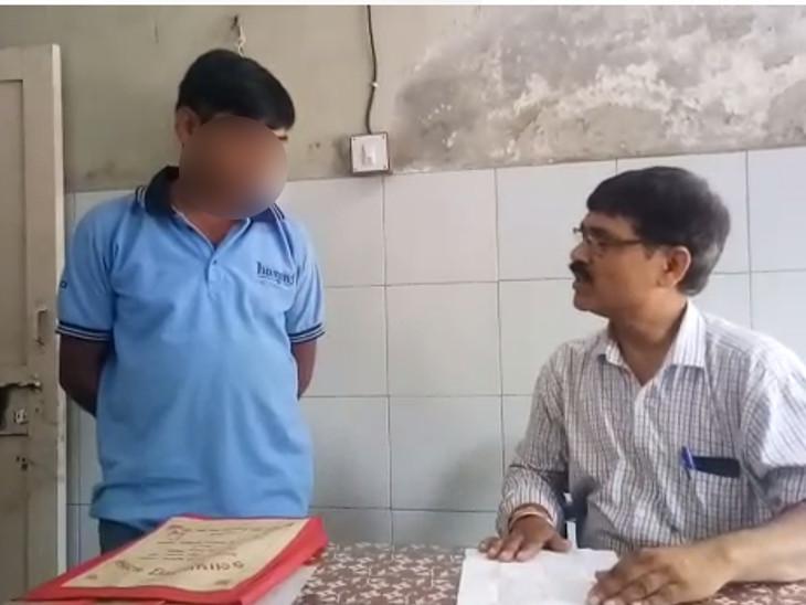કિડની વેચવા સિવિલ હોસ્પિટલ આવેલા યુવકને સમજાવી પરત મોકલાયો સુરત,Surat - Divya Bhaskar