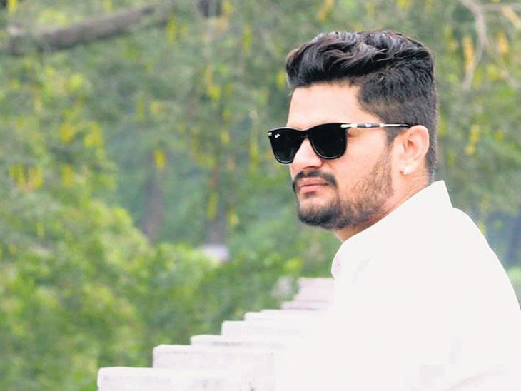 ગાંધીનગર મ્યુનિ. વિપક્ષ નેતાના પુત્ર જયરાજનો મૃતદેહ કેનાલમાંથી મળ્યો|ગાંધીનગર,Gandhinagar - Divya Bhaskar