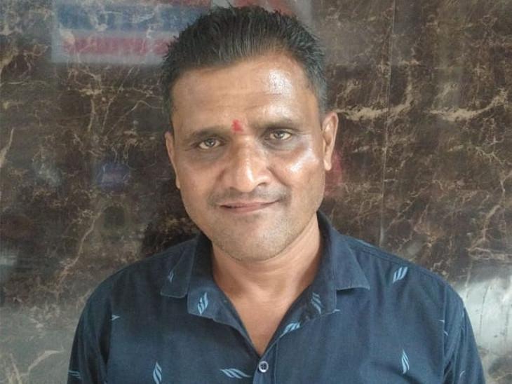 દમણ મિત્રો સાથે ફરવા ગયેલા કપડાના વેપારીનું શંકાસ્પદ મોત, ઈજાના નિશાન મળી આવ્યા|સુરત,Surat - Divya Bhaskar