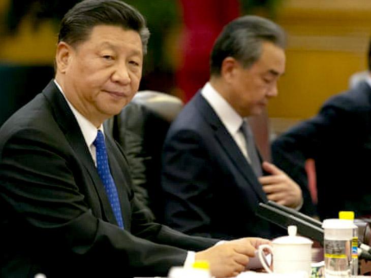 ચીને અમેરિકન ન્યૂઝપેપરના પત્રકારને દેશનિકાલ કર્યો, જિનપિંગના ભાઇ વિરુદ્ધ મની લોન્ડ્રિંગનો ખુલાસો કર્યો હતો|વર્લ્ડ,International - Divya Bhaskar