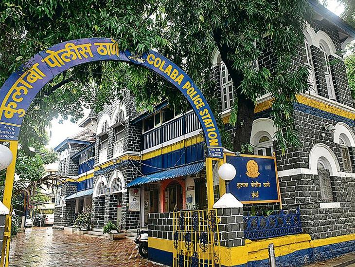 પોતાની પનોતી દૂર કરવા માટે મિત્રની માસૂમ બાળકીને સાતમા માળેથી ફેંકી|મુંબઇ,Mumbai - Divya Bhaskar