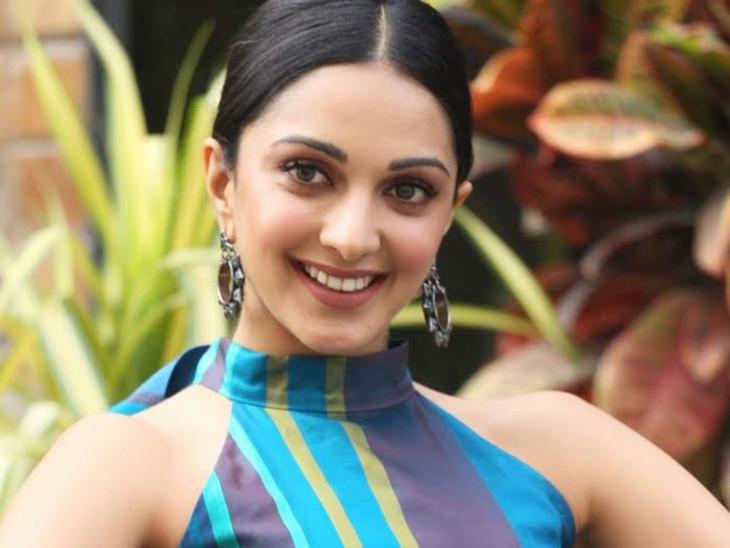 'ભૂલ ભુલૈયા 2' ફિલ્મમાં કાર્તિક આર્યન સાથે કિઆરા અડવાણી લીડ રોલમાં દેખાશે| - Divya Bhaskar