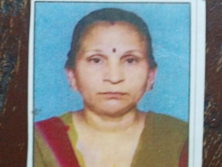 પાંડેસરામાં મહિલાએ 50 હજાર રૂપિયા માગ્યા તો યુવકે ગળું દબાવી મહિલાને મોતને ઘાટ ઊતારી|સુરત,Surat - Divya Bhaskar