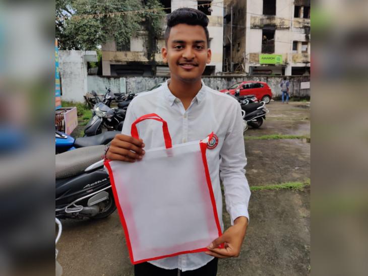 વડોદરાને પ્લાસ્ટિકમુક્ત બનાવવા ગાંધી જયંતીએ 5 હજાર બેગનું વિતરણ થશે|ઈન્ડિયા,National - Divya Bhaskar