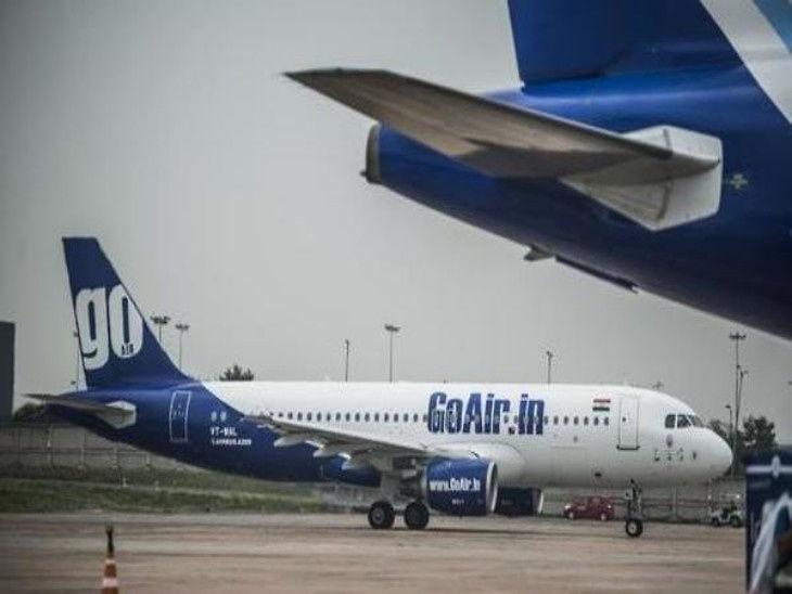 Go Airએ પોતાના નેટવર્કમાં વધુ 12 ફ્લાઇટ્સ ઉમેરી, ચંડીગઢ-અમદાવાદની વચ્ચેની ફ્રિક્વન્સી વધારી ટ્રાવેલ,Travel - Divya Bhaskar