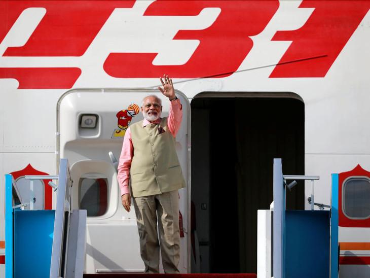 PMના નવા વિમાનમાં એડ્વાન્સ મિસાઈલ સિસ્ટમ સામેલ કરાશે, એરફોર્સના 10 પાયલટ્સને એર ઈન્ડિયા ટ્રેનિંગ આપશે|ઈન્ડિયા,National - Divya Bhaskar