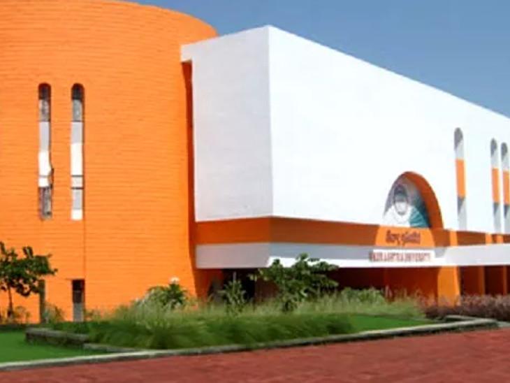 સૌરાષ્ટ્ર યુનિવર્સિટીના એક્સટર્નલ અભ્યાસક્રમમાં નવા વિદ્યાર્થીઓને પ્રવેશ નહીં અપાય|ઈન્ડિયા,National - Divya Bhaskar