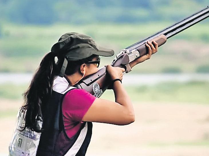 કોઇપણ તાલિમ લીધા વગર 2 વર્ષમાં 24 મેડલ સાથે ભરૂચ SPનાં પત્નીની શૂટિંગ ક્ષેત્રે સિદ્ધિ|ભરૂચ,Bharuch - Divya Bhaskar