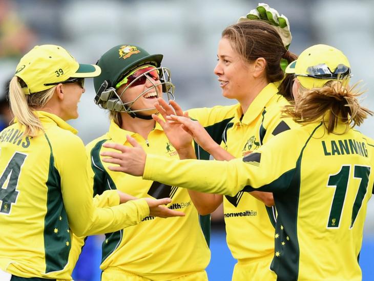 ક્રિકેટ ઓસ્ટ્રેલિયાએ નવી પેરેન્ટેલ પોલિસી લાગુ કરી, પ્રેગ્નન્ટ ખેલાડીઓને 12 મહિનાની પેઈડ લીવ મળશે|ઈન્ડિયા,National - Divya Bhaskar
