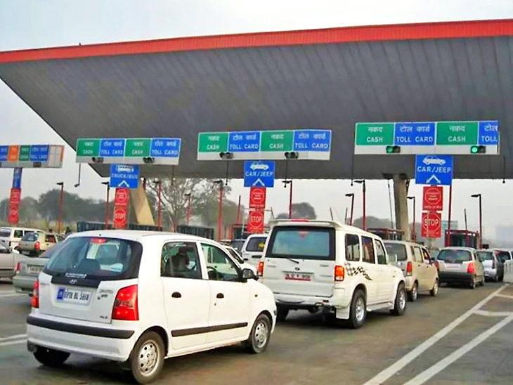 સરકાર ઈલેક્ટ્રિક વાહનોને ટોલ ટેક્સ ફ્રી કરવાની તૈયારીમાં છે  - Divya Bhaskar