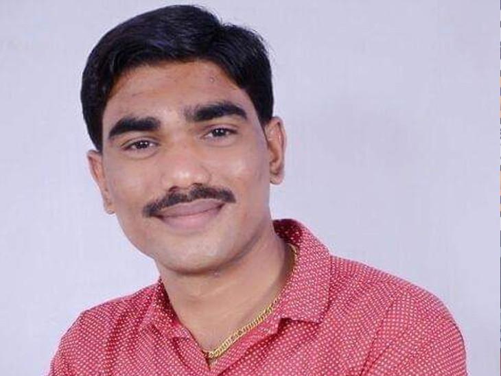 લાંચનો ગુનો નોંધાયાના 110 દિવસ પછી કોન્સ્ટેબલની ધરપકડ ઈન્ડિયા,National - Divya Bhaskar