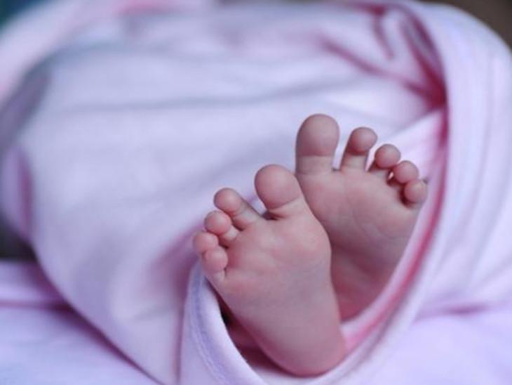 કોટામાં 75 વર્ષીય વૃદ્ધાએ IVF પ્રોસેસથી બાળકીને જન્મ આપ્યો|ઈન્ડિયા,National - Divya Bhaskar