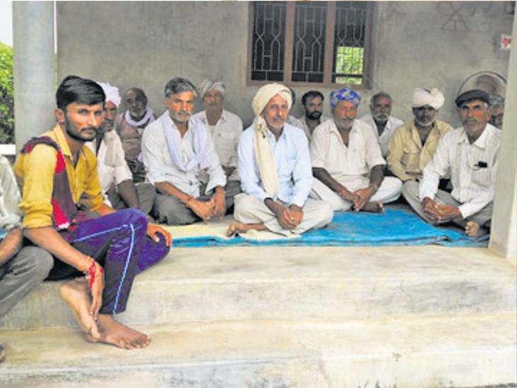 પાકિસ્તાનથી કચ્છ આવેલા શરણાર્થી પરિવારના સભ્યો જજ, તબીબ, ઈજનેર, મિલિટરીમાં છે| - Divya Bhaskar