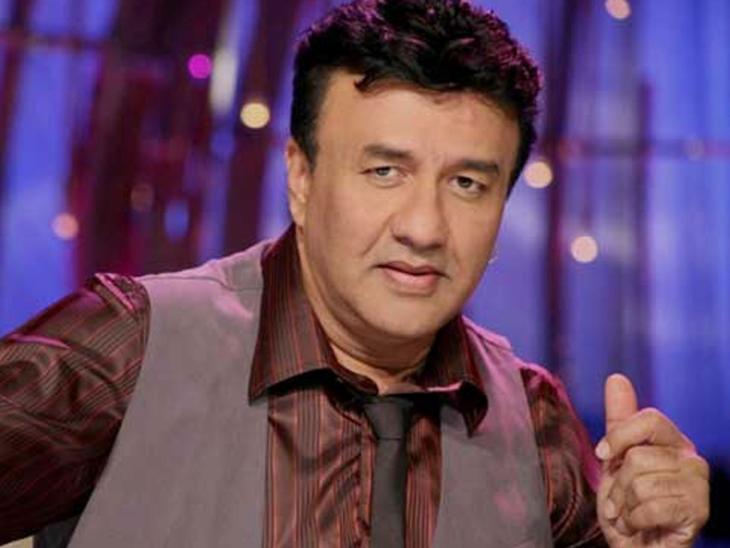 અનુ મલિકે કહ્યું, મેં 'ઈન્ડિયન આઈડલ' છોડ્યું નથી, ત્રણ અઠવાડિયા બાદ શોમાં પરત ફરીશ ટીવી,TV - Divya Bhaskar