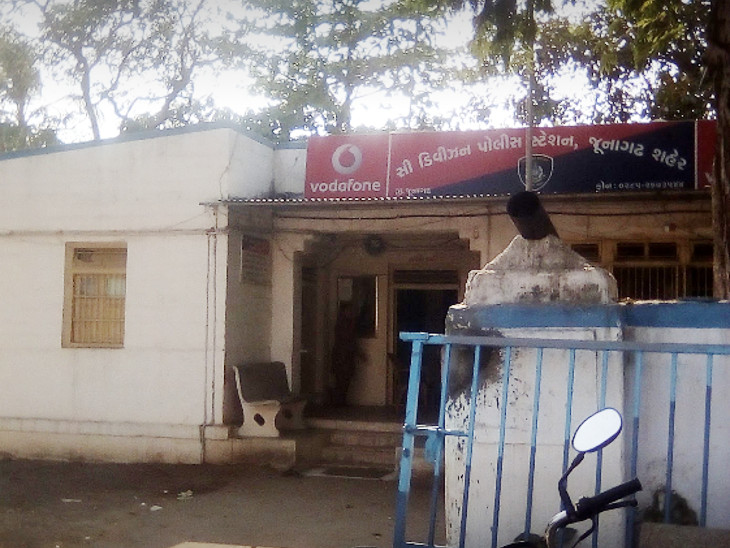 ક્રાઇમ પેટ્રોલની અસર, લેશન નહોતું કર્યું, સ્કૂલે ન ગઇ, પરિવારના ઠપકાના ભયથી ધો.8ની વિદ્યાર્થિનીએ અપહરણની સ્ટોરી ઘડી|જુનાગઢ,Junagadh - Divya Bhaskar