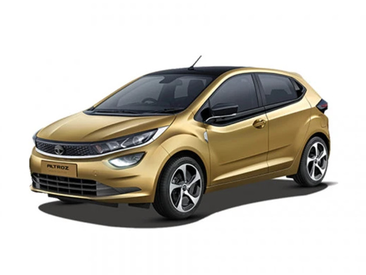 ટાટા અલ્ટ્રોઝ 22 જાન્યુઆરીએ લોન્ચ થશે, ફીચર્સ બાબતે મારુતિ બલેનોને ટક્કર આપશે|ઓટોમોબાઈલ,Automobile - Divya Bhaskar