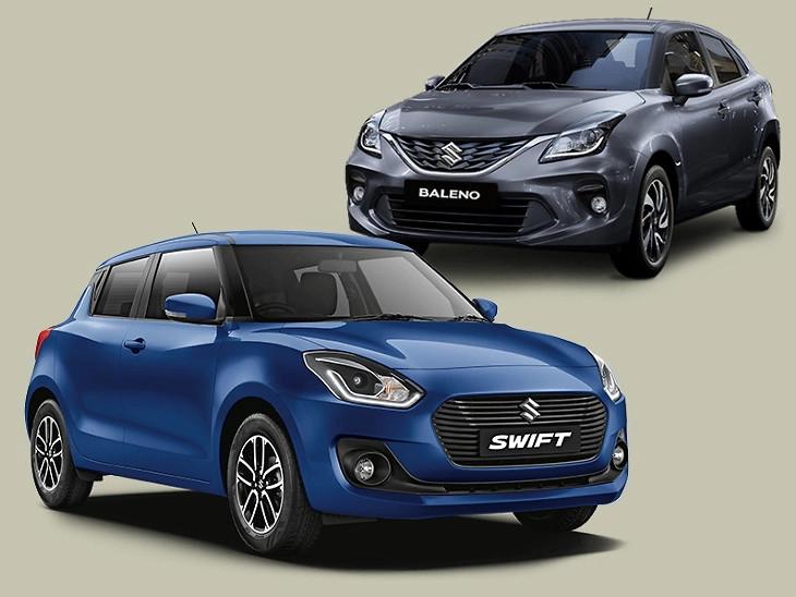 સૌથી વધુ વેચાતી ગાડીઓમાં મારુતિ ટોપ પર રહી, ટોપ-10માં 7 મોડલ્સ સામેલ|ઓટોમોબાઈલ,Automobile - Divya Bhaskar