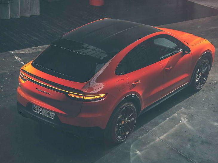 પોર્શે ભારતમાં ₹1.31 કરોડની કાયની કૂપે કાર લોન્ચ કરી, 100 કિમી પ્રતિ કલાકની ઝડપે પહોંચવામાં ફક્ત 5.7 સેકંડ લાગશે|ઓટોમોબાઈલ,Automobile - Divya Bhaskar
