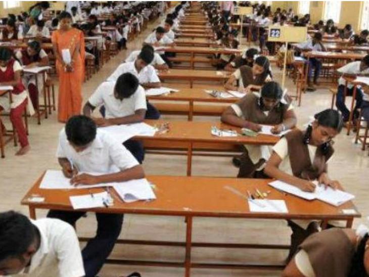 સીબીએસઈ ધો.10માં વિદ્યાર્થીના થિયરી અને પ્રેક્ટિકલના મળીને 33% હશે તો પણ પાસ|સુરત,Surat - Divya Bhaskar