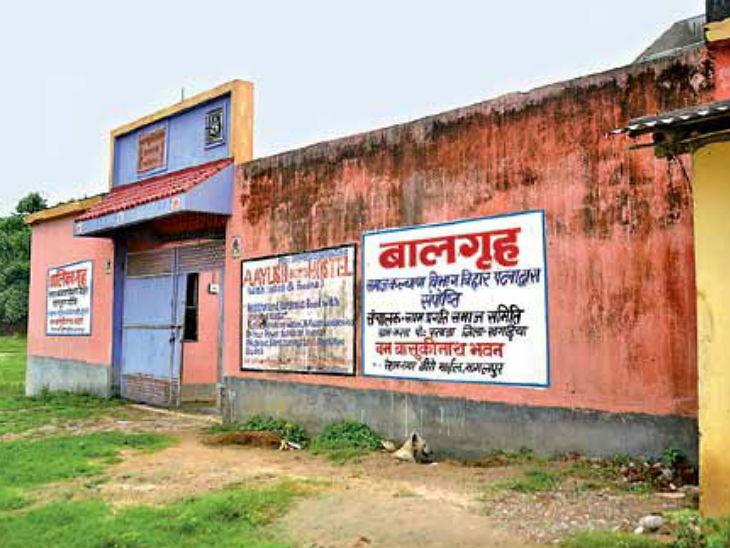 17 શેલ્ટર હોમ્સમાં બાળકોનું યૌન શોષણ અને હેરાનગતિ;25 DM સહિત 71 અધિકારીઓ પર કાર્યવાહીની ભલામણ ઈન્ડિયા,National - Divya Bhaskar