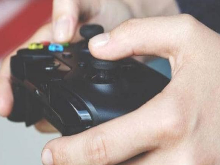 71 ટકા પેરેન્ટ્સનું માનવું છે કે વીડિયો ગેમ રમવી બાળકો માટે સારી છે| - Divya Bhaskar