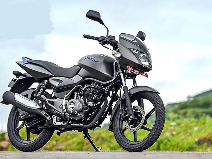 બજાજની સૌથી સસ્તી બાઇક પલ્સર 125 Neon મોંઘી થઈ, ₹5,000થી લઇને ₹6,500નો ભાવવધારો ઝીંકાયો|ઓટોમોબાઈલ,Automobile - Divya Bhaskar