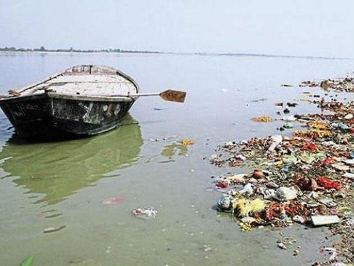 ગંગાની સફાઈમાં મદદ કરશે સોફ્ટવેર, સામાન્ય લોકોને પણ નદીના પ્રદૂષણ અંગેની લાઈવ માહિતી મળશે ઈન્ડિયા,National - Divya Bhaskar