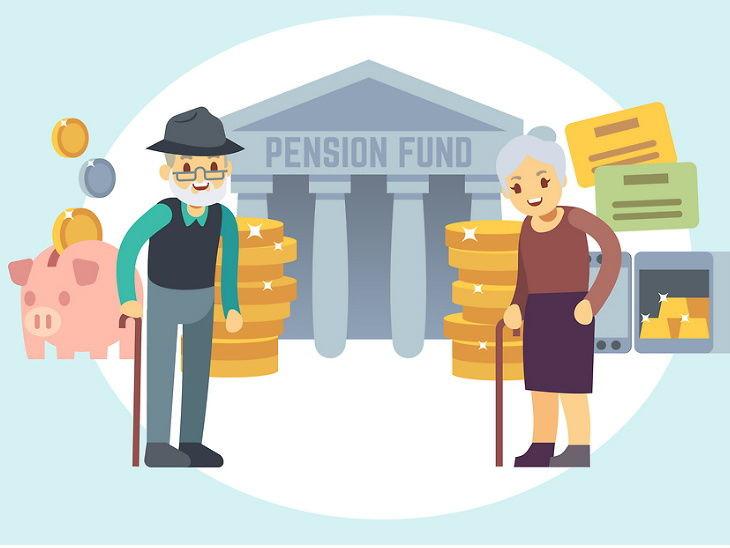 પીએમ વય વંદના યોજનામાં એકસાથે પૈસા ભરો, ₹10 હજાર સુધીનું માસિક પેન્શન મેળવો| - Divya Bhaskar