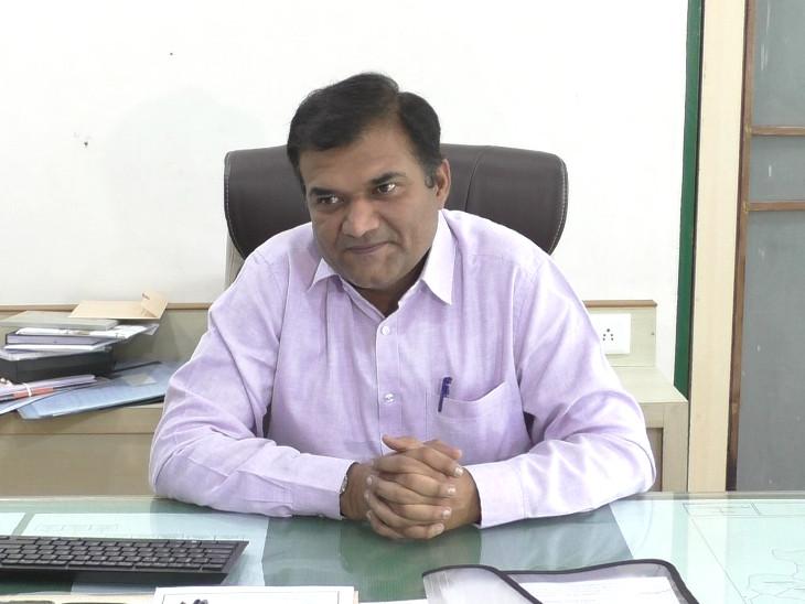 રાજકોટના જામનગર રોડથી એઇમ્સ સુધીનો રસ્તો 300 ફૂટ પહોળો બનાવાશે, RUDAમાં નિર્ણય| - Divya Bhaskar