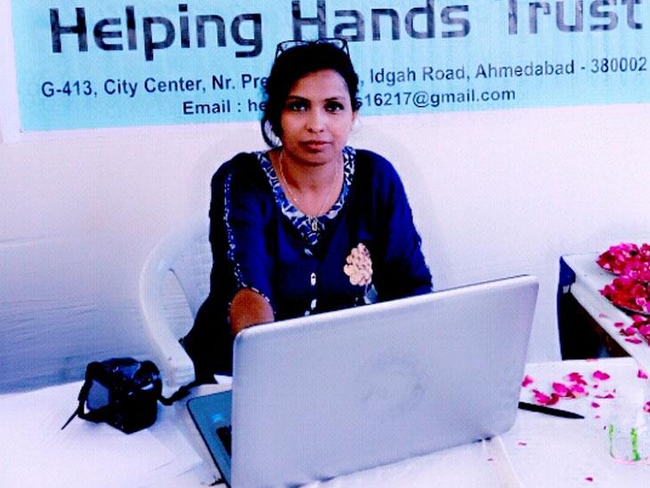 26 વર્ષના સંઘર્ષ પછી ભારતીય નાગરિક બનનારી પાકિસ્તાની મહિલાએ 700 લોકોને નાગરિકત્વ અપાવ્યું| - Divya Bhaskar