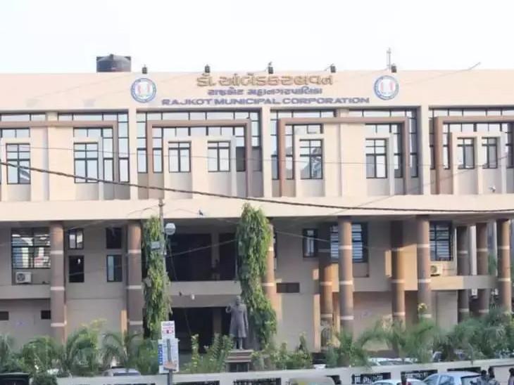 ઊંચા વ્યાજની લાલચમાં રાજકોટ સ્માર્ટ સિટી કંપનીએ યસ બેંકમાં ખાતું ખોલાવ્યું અને રૂ. 164 કરોડ ફસાયા| - Divya Bhaskar