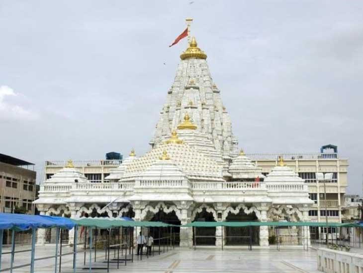 અંબાજી-સોમનાથ સહિત 5 મોટા મંદિરો બંધ, પરીક્ષાઓ મોકૂફ, મહારાષ્ટ્ર જતી એસ.ટી.બસ પણ બંધ કરાઈ|ઈન્ડિયા,National - Divya Bhaskar