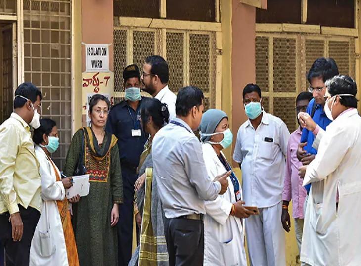 કોરોના વાઈરસ માટે 'Clinikk' એ ઈન્શ્યોરન્સ પ્લાન શરૂ કર્યો, 499 રૂપિયામાં સારવાર મળશે| - Divya Bhaskar