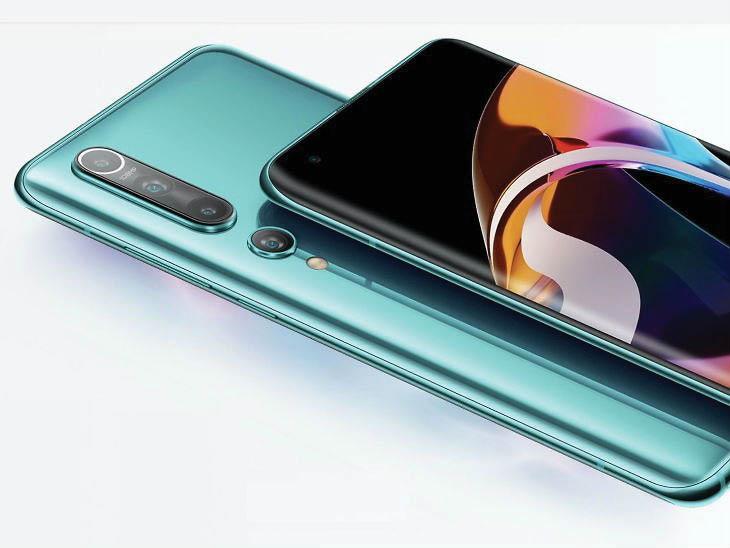 108MPનો પ્રાઈમરી રિઅર કેમેરા ધરાવતા 'Mi 10' સિરીઝના સ્માર્ટફોન ભારતમાં 31 માર્ચે લોન્ચ થશે  - Divya Bhaskar