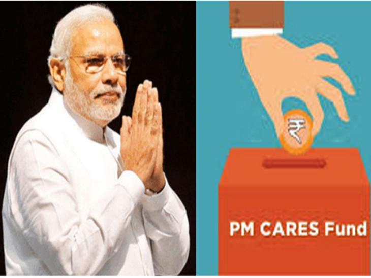 રાષ્ટ્રપતિ રામનાથ કોવિંદ PM CARES ફંડમાં એક મહિનાના વેતનનું યોગદાન કરશે- દાન આપવા અપીલ કરી|ઈન્ડિયા,National - Divya Bhaskar
